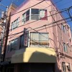 駒込6丁目貸店舗