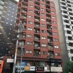 駒込3丁目賃貸マンション