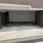 駒込6丁目貸駐車場
