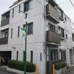 駒込6丁目賃貸マンション