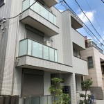 駒込6丁目旭化成築浅賃貸マンション